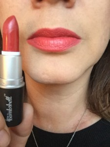 Be a Bombshell Lipstick in shade Hollywood, Lip Monthly JUne
