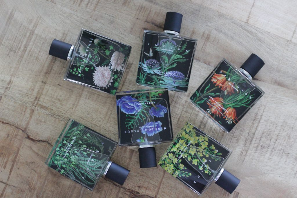 Nest fine fragrances