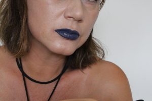NYX Liquid Suede- Foul Mouth