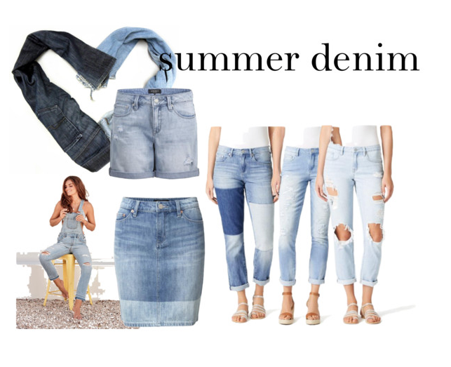 Jeanswest Summer Denim