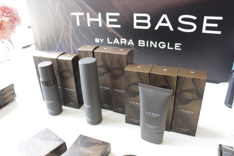Sephora Exclusive brands showcase 2017 the base