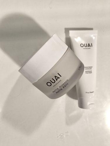 Sephora Exclusive brands showcase 2017 - Ouai