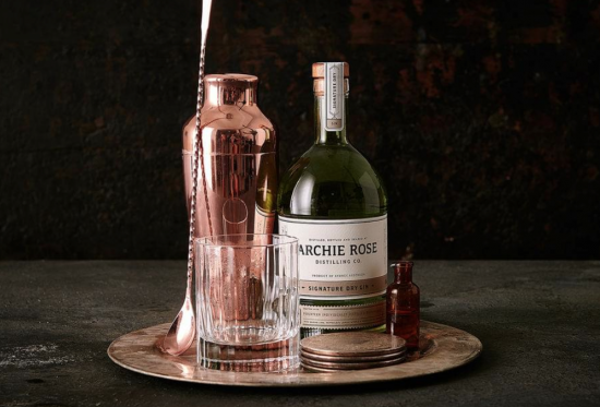 Archie Rose Distilling company