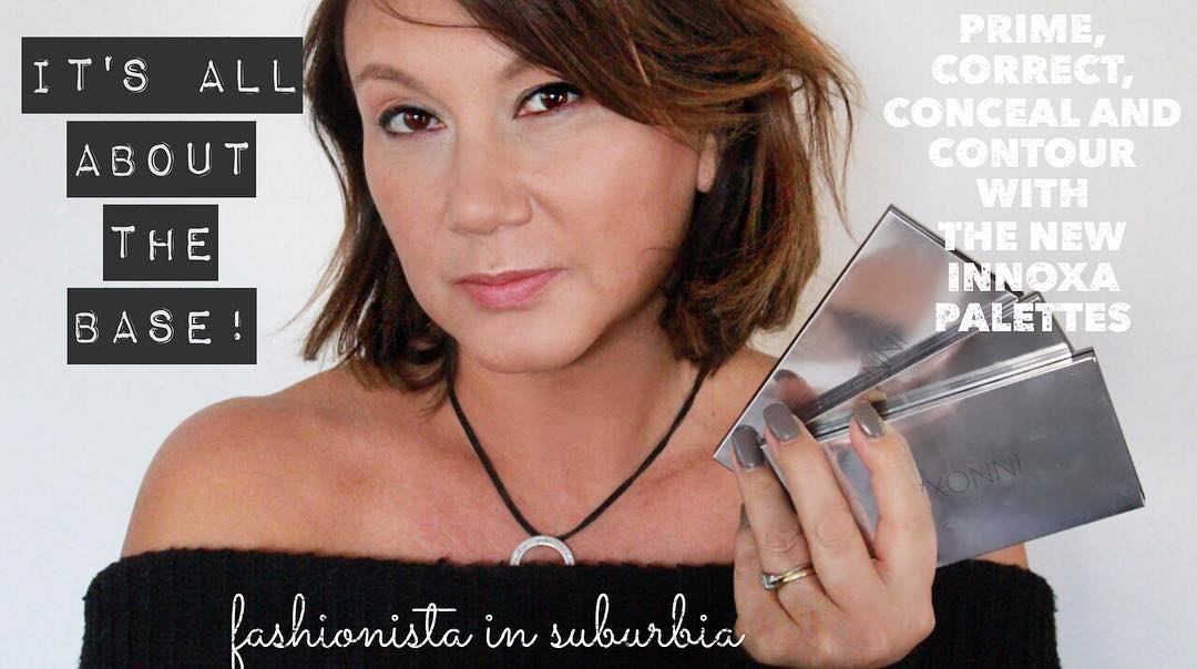 NEW Over on wwwfashionistainsunirbiacom A demo video using all 3hellip