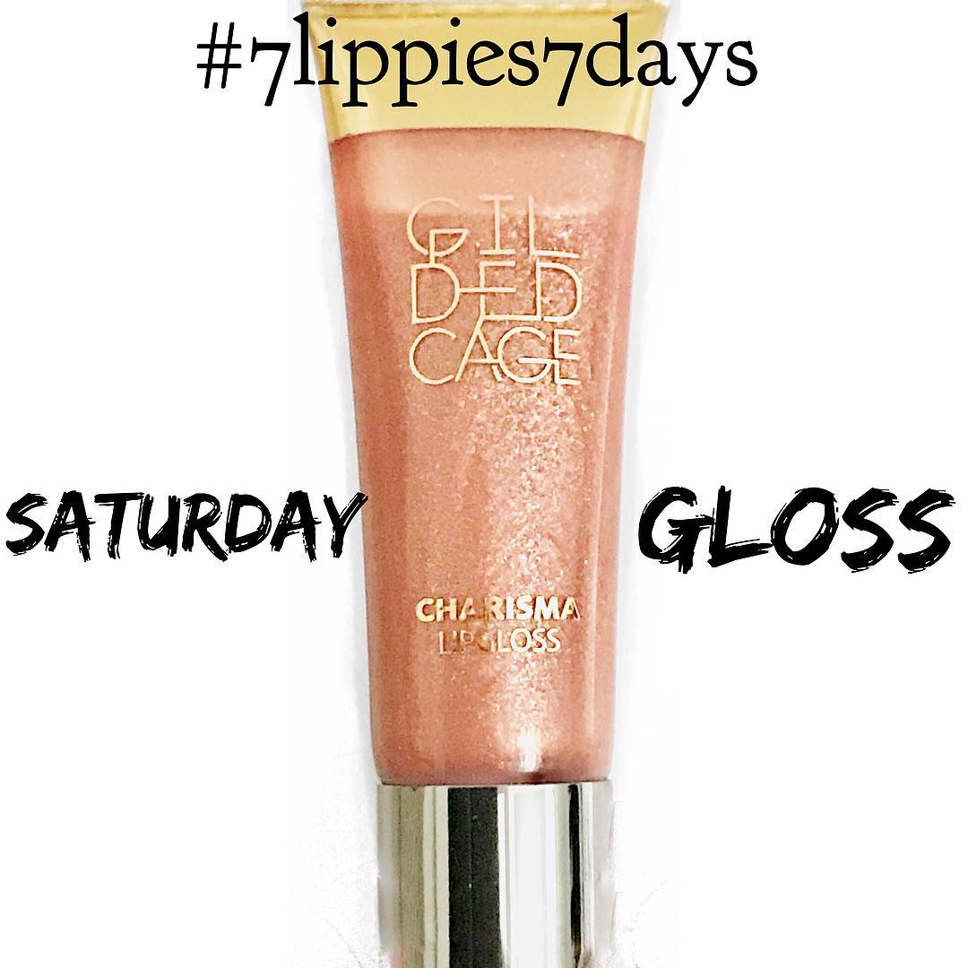 Saturday is for GLOSS It is all about matte mattehellip